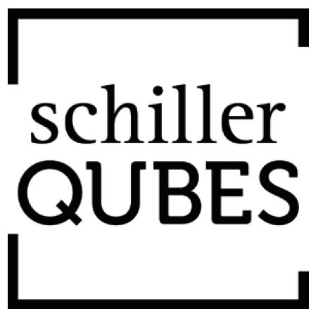 Schiller Qubes